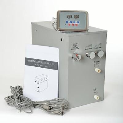 12Kw Steam Generator for Shower