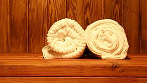 How best to use a sauna