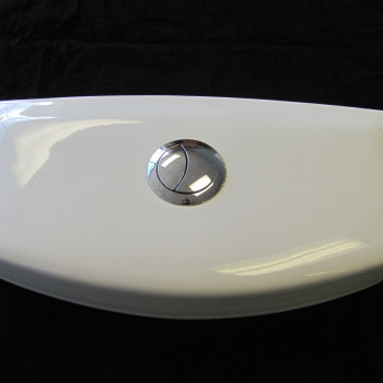 Toilet Tank lid
