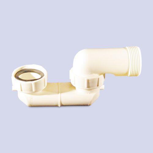 flex drain hose w pancaketrap for tub perfect bath canada. Black Bedroom Furniture Sets. Home Design Ideas