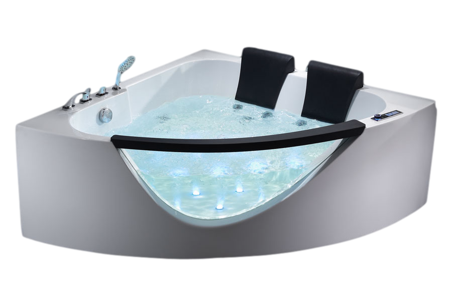 eago ariel bathtub parts