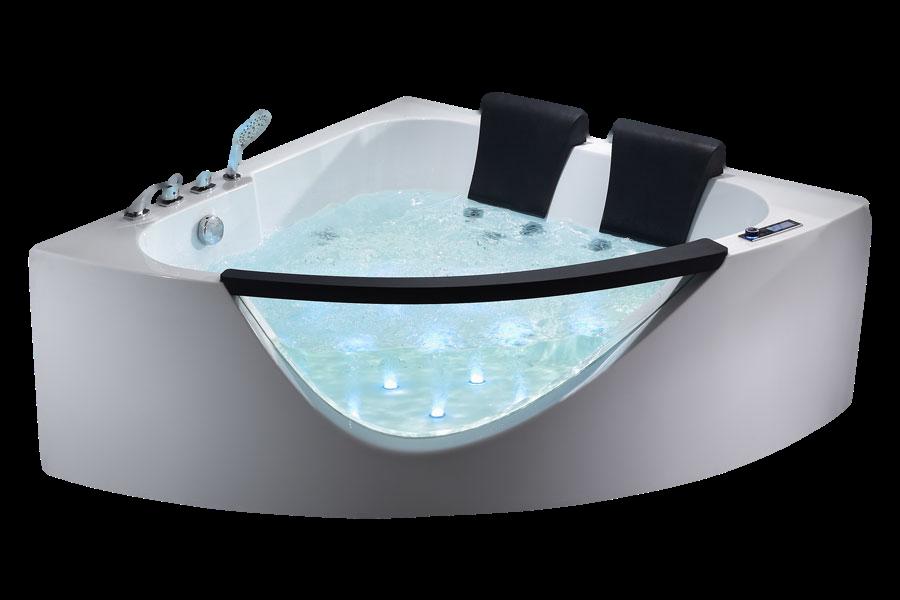 eago ariel bathtub parts