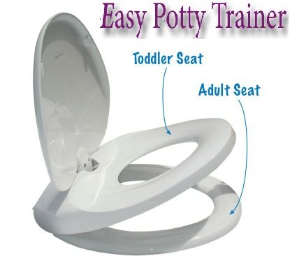 Potty Training toilet seats