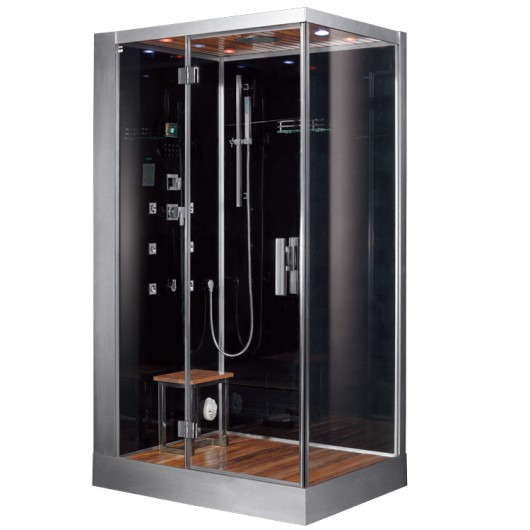 help with choosing a steam shower to buy