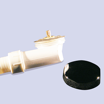 Bathtub Overflow Drain Open Close Mechanism With Overflow