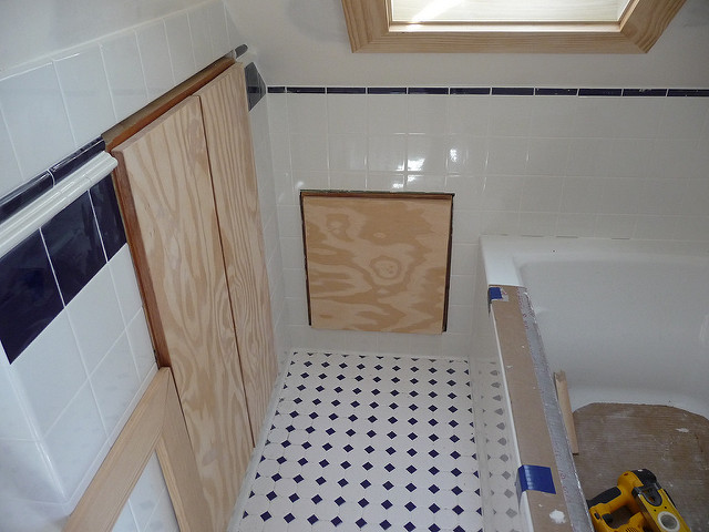 Things you need to know before a bathroom remodel for Need to remodel my bathroom
