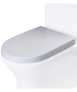 Toilet seat for TB353