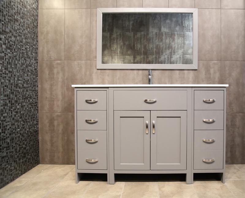 48 Quot Vanity Uf48l Perfect Bath Canada