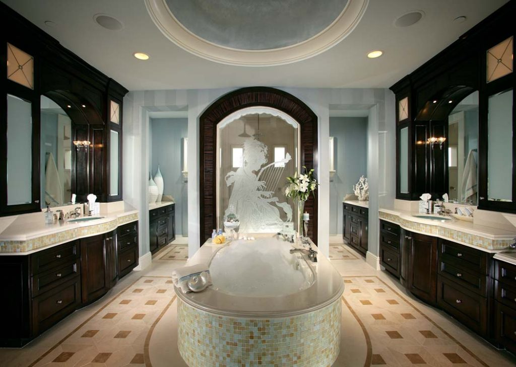 Elegant-bathroom-designs
