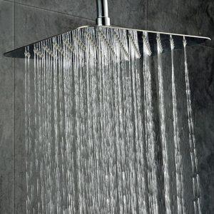 Luxury-rain-shower-head