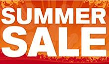 Discount Bathroom Fixture Summer Sale