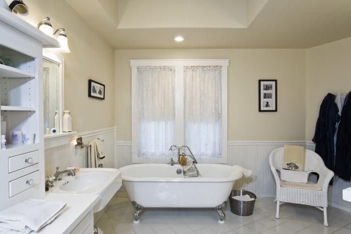Different Ways To Clean A Porcelain Bathtub Perfect Bath Canada