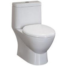 tb346 eago elongated toilet